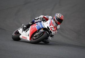 MotoGP Motegi: Shinichi Ito ringrazia la Honda e spera di aver portato coraggio al popolo giapponese