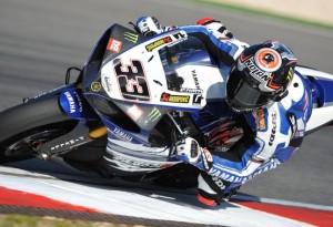 Superbike Portimao: Successo di Melandri in gara 2