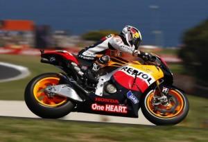 """MotoGP Phillip Island, Prove Libere: Dani Pedrosa """"Peccato non essere migliorati nel pomeriggio"""""""