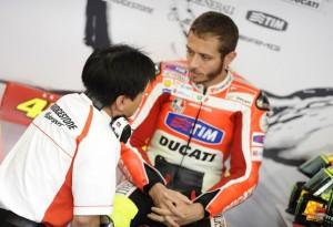 MotoGP Sepang: Sfida impegnativa per la Bridgestone