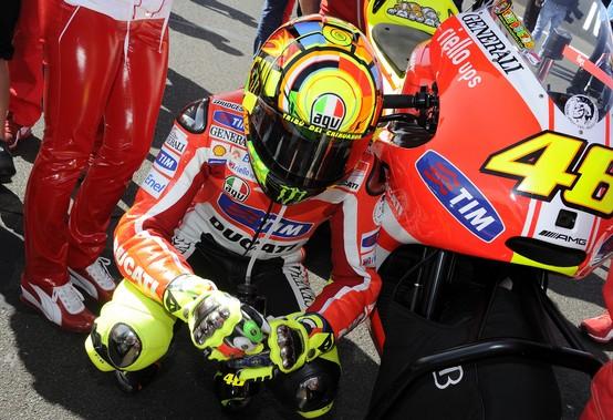 """MotoGP: Valentino Rossi """"A Sepang speriamo di far meglio"""""""