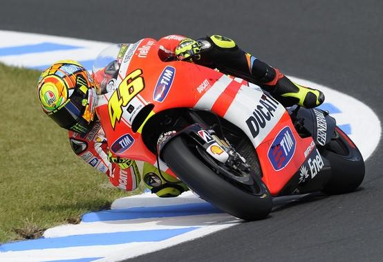"""MotoGP Motegi, Qualifiche: Valentino Rossi """"Possiamo considerarci abbastanza soddisfatti"""""""