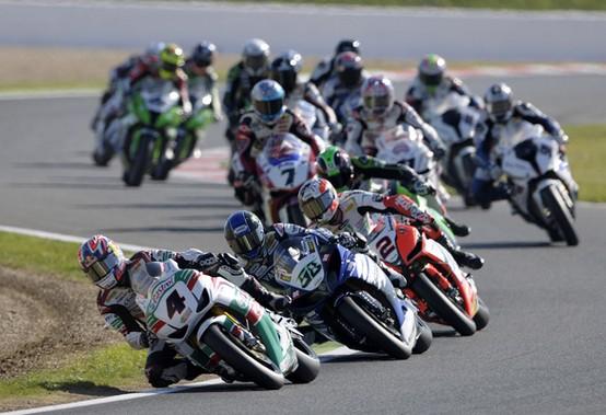 Superbike: Tutto pronto per l'ultimo round del mondiale 2011 a Portimao