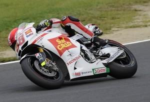 """MotoGP: Marco Simoncelli """"Dopo il test con la 1000 affronto Phillip Island con tante motivazioni"""""""