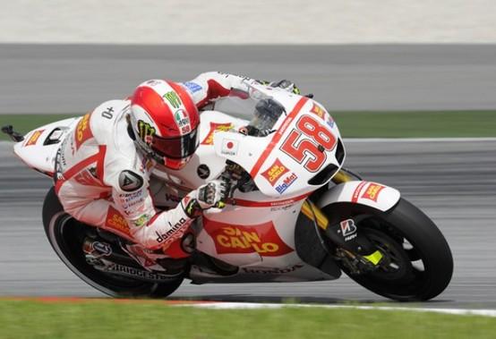 """MotoGP Sepang, Qualifiche: Marco Simoncelli """"Fiducioso per la gara"""""""