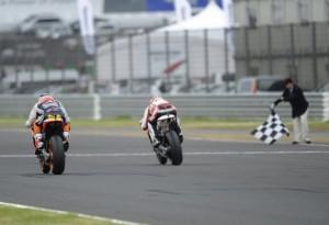 """MotoGP Motegi: Simoncelli """"Bello battere Dovizioso"""""""
