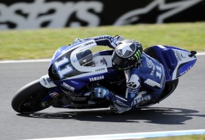 "MotoGP: Ben Spies ""Mi piace Sepang, vorrei un buon risultato"""