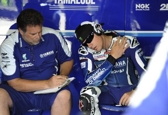 MotoGP: Ben Spies salta la gara di Sepang