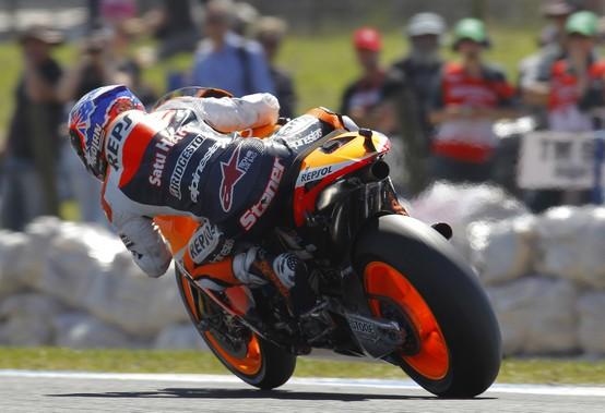 """MotoGP Phillip Island, Prove libere 3: Stoner """"bastona"""" la concorrenza"""