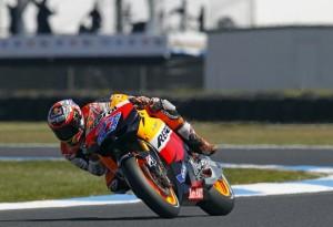 MotoGP Phillip Island, Qualifiche: Astro Stoner!