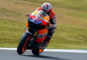 """MotoGP: Casey Stoner """"Sarebbe un sogno coronare questa stagione con una vittoria a Phillip Island"""""""