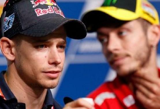 MotoGP Preview Sepang: Rossi e Stoner, le due facce della medaglia