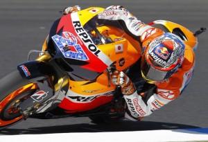 MotoGP Phillip Island: Stoner, nona vittoria e secondo titolo mondiale!