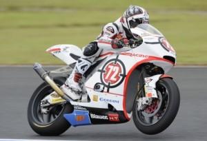 """Moto2 Motegi, Qualifiche:  Yuki Takahashi """"Ho sperato nella prima fila"""""""