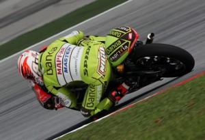 125cc Sepang, Qualifiche: A Terol la settima pole del 2011