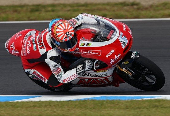 125cc Phillip Island, Qualifiche: A Zarco la pole position