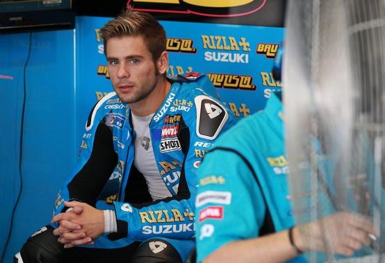 """MotoGP: Alvaro Bautista """"A Valencia voglio un bel risultato da dedicare a Simoncelli"""""""