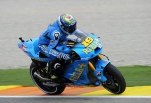 """MotoGP Valencia, Qualifiche: Alvaro Bautista """"Penso di poter lottare per il podio"""""""