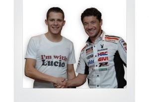 MotoGP: Ufficiale, Stefan Bradl correrà nel 2012 con il Team LCR
