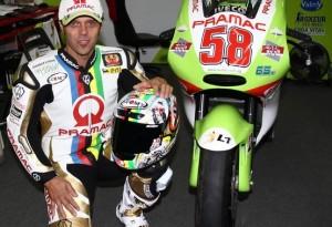 """MotoGP Valencia, Qualifiche: Loris Capirossi """"Domani sarà la mia ultima gara, ancora non ci credo"""""""