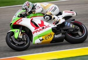 "MotoGP Valencia: Loris Capirossi ""Adesso me ne vado in pensione!"""