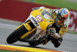 """Moto2 Valencia, Prove Libere: Alex De Angelis """"E' finita bene ma è stata una giornata difficile"""""""
