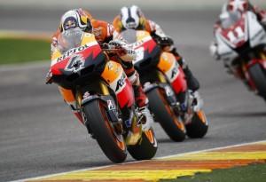 """MotoGP Valencia: Andrea Dovizioso """"Sono molto felice del terzo posto in campionato"""""""