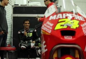 Moto2, Test Jerez Day 1: Elias e Terol soddisfatti