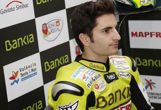 Moto3: Hector Faubel e Alberto Moncayo correranno per il Team Aspar