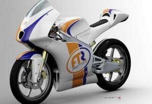 Moto3: Presentata la FTR M311