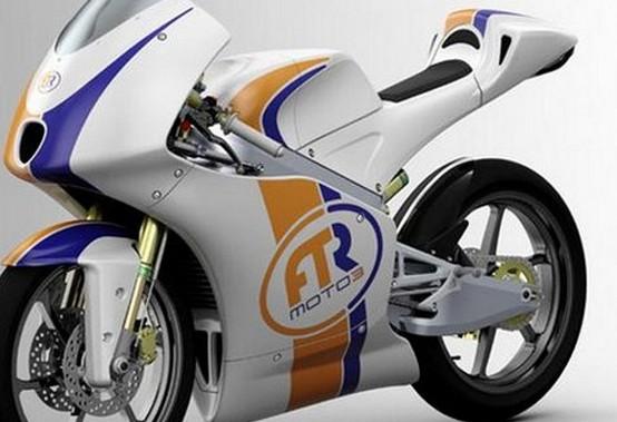 Moto3: Vinales in pista ad Almeria mercoledi 23 novembre