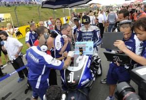 """MotoGP: Jorge Lorenzo """"Rossi e Stoner, due modi diversi di vincere"""""""