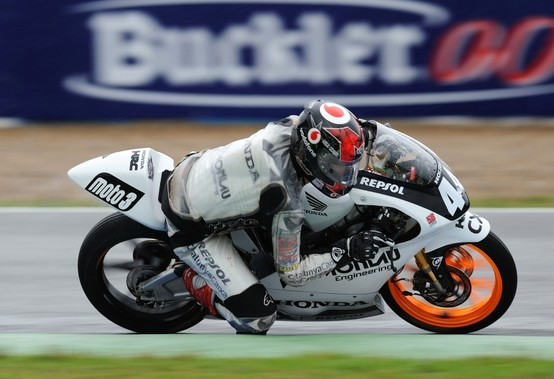 La Honda Moto3 ancora vittoriosa nel CEV