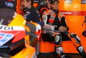 MotoGP: Casey Stoner correrà la stagione 2012 con il numero 1