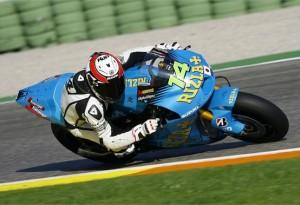 Ora è ufficiale, la Suzuki fuori dalla MotoGP 2012 e 2013