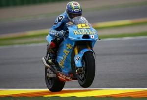 Per GPWeek la Suzuki è fuori dalla MotoGP, forse un ritorno nel 2014