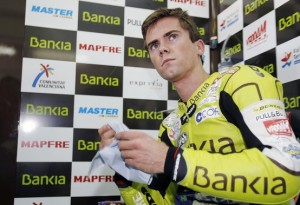 125cc Valencia: Gara in corso, Zarco Out, Terol campione del mondo