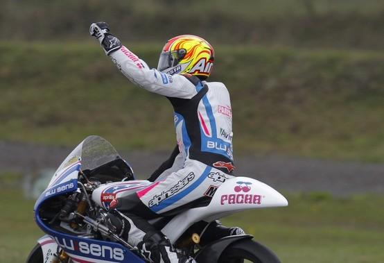 125cc Valencia: Vince Vinales, cade Zarco, Terol Campione del Mondo 2011