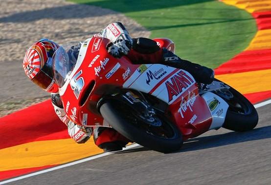 125cc Valencia, Prove libere 3: Zarco è il più veloce