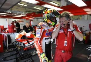 """MotoGP: Jeremy Burgess """"E' giusto fare test con i piloti migliori"""""""