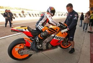 "MotoGP: Dani Pedrosa ""Mi piace guidare prototipi, non CRT"""