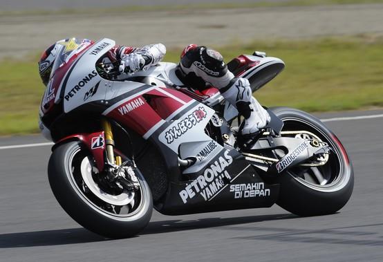 MotoGP: Yamaha senza sponsor, lascia anche la Petronas