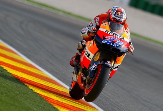 """MotoGP: Livio Suppo e Wilco Zeelenberg """"Stoner ha fatto la differenza"""""""
