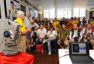 MotoGP: Ioda Racing in pista con una CRT con Danilo Petrucci