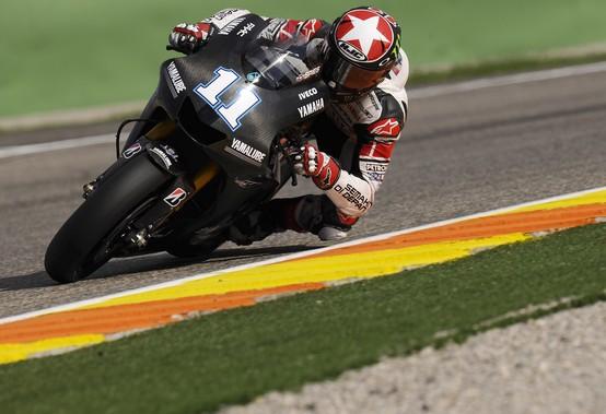 MotoGP: Ben Spies aiutato dal passaggio alle 1000?