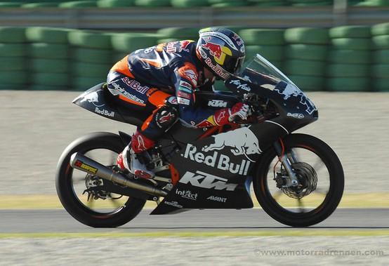 Moto3: Test Valencia Day 2, Cortese si conferma al Top