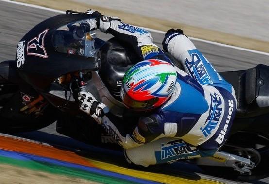 Moto2: Test Jerez Day 3, Corti e Nakagami portano il Team Italtrans ai vertici