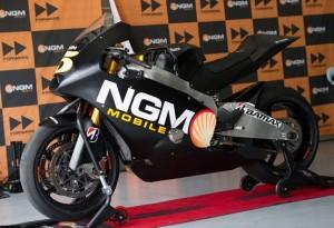 MotoGP: Colin Edwards spiega i problemi della sua CRT nei test di Sepang