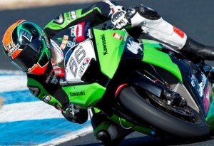 Superbike: Test Phillip Island Day 2, Sykes a sorpresa davanti a Checa