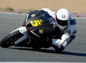 Moto3: Test Irta Jerez Day 1, a sorpresa il debuttante Fenati davanti a tutti